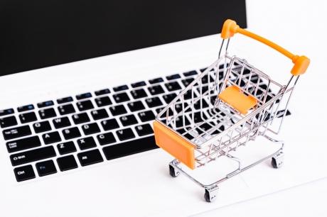 雑貨店のECサイトの一新 利用者様の立場に立った利便性の追求