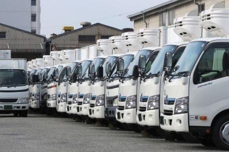 開発環境のサポート切れに伴う、配車管理システムリプレイス