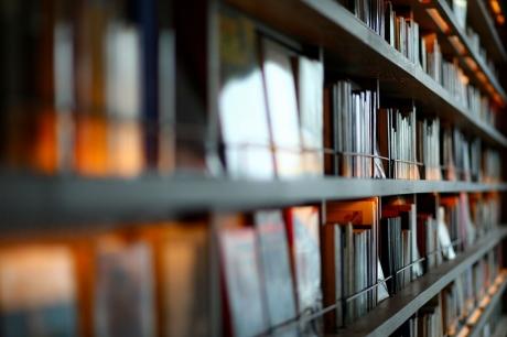 独立行政法人向け図書管理システム リニューアル
