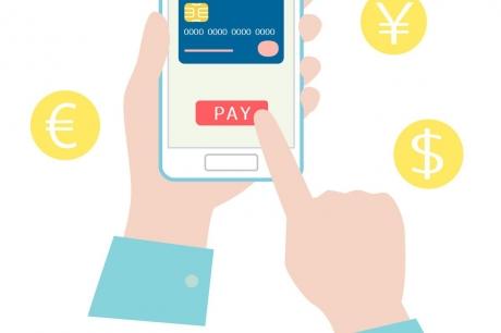クレジットカード会社向けアプリサービス基盤開発