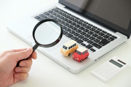 自動車査定のシステム化へ