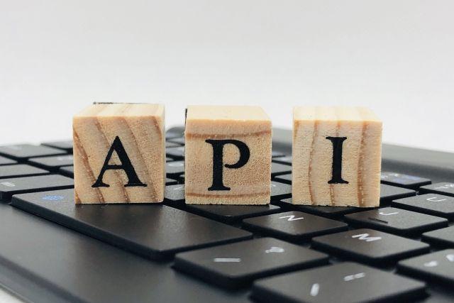WEBコンテンツAPI開発